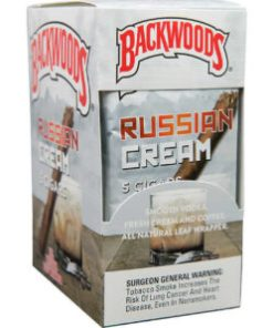 buy backwoods russian cream online