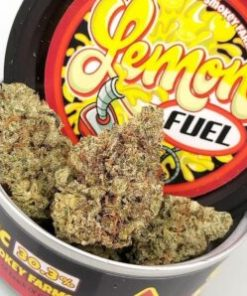 buy big smokey farms lemon twist online