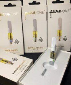buy pure one carts online