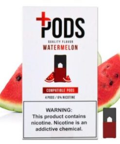 watermelon juul pods