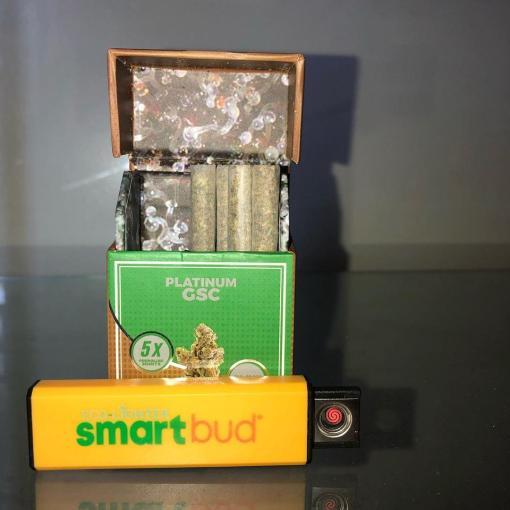 buy platinum gsc smartrolls online, buy smart rolls online, smart rolls