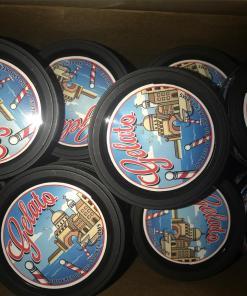 buy big smokey farms gelato online