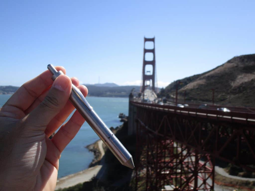 Epic Road Trip Testing 11 Weed Vapes
