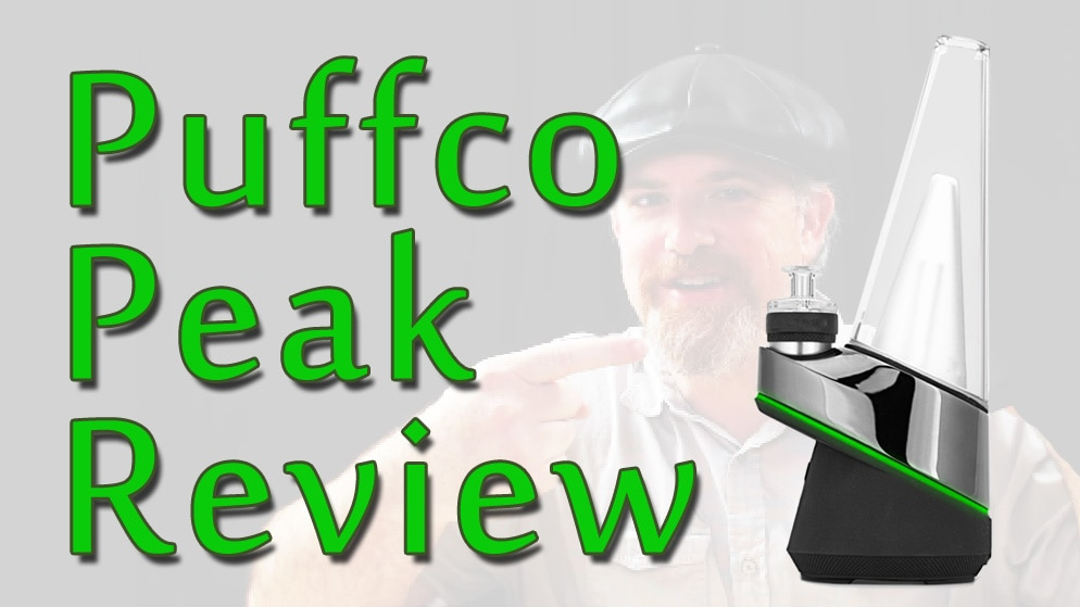 Puffco Peak Review – Portable 'Smart' Dab Rig