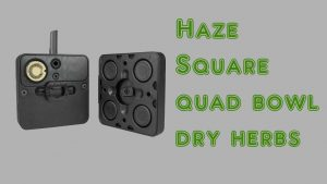 Haze Square Preview & Update