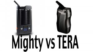 Mighty vs Boundless TERA: Vape Comparison