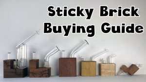 Sticky Brick Vapes 101: User & Buying Guide