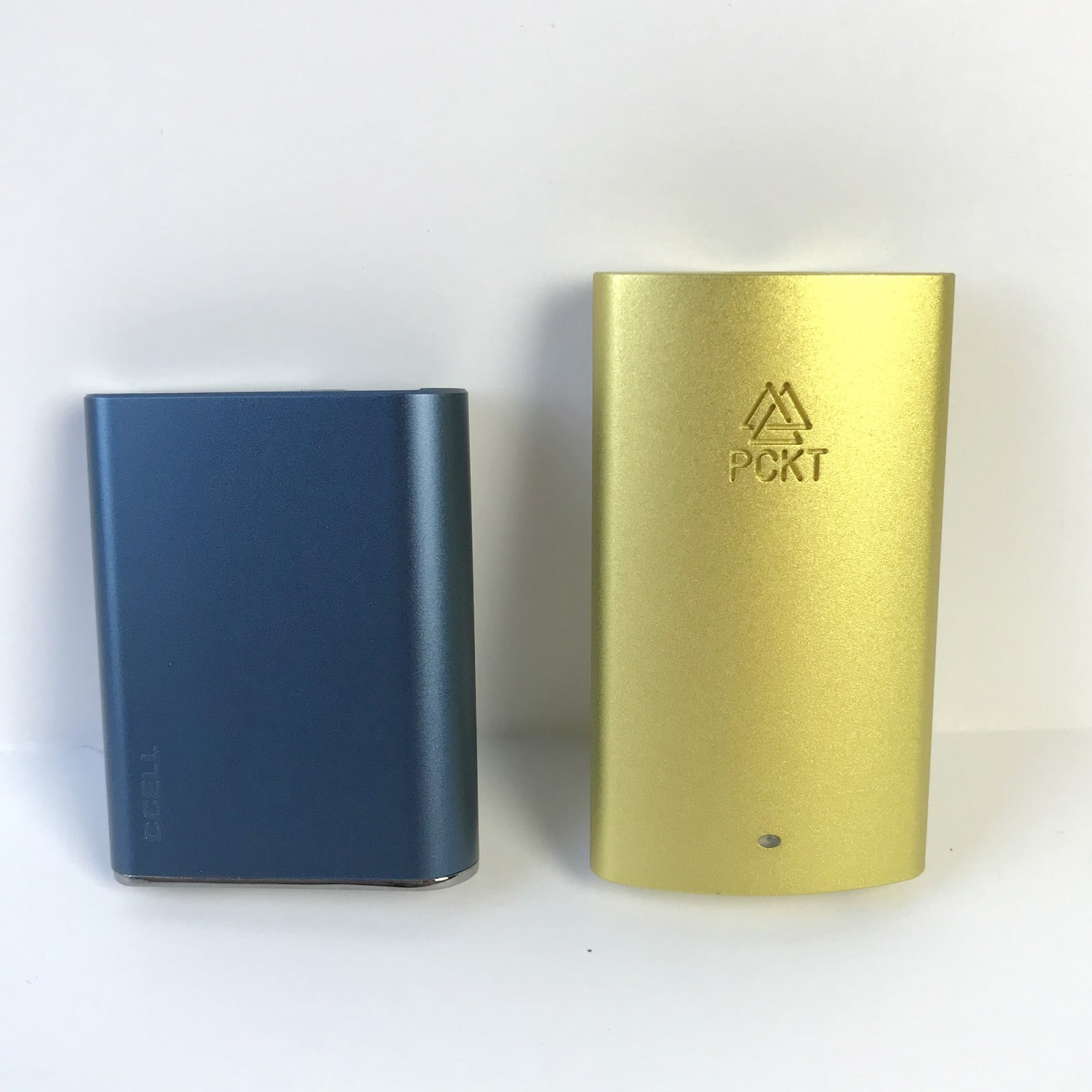 PCKT One 510 Vape Pen for THC Oil Cartridges
