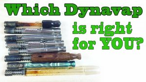 Dynavap Buyers Guide: Which Dynavap Vapcap is right for you?