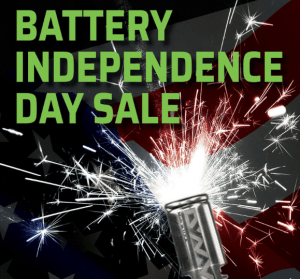 Dynavap 20% Off - Battery Independence Sale