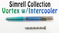 The Vortex Stem w/Intercooler - Simrell Collection