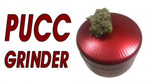 Pucc Grinder Review
