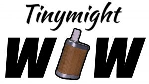 Tinymight Vape Review