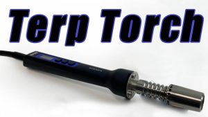 Terp Torch Review and Demo Session