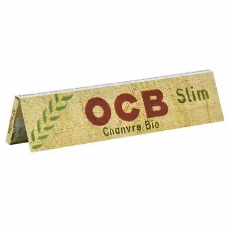 prix feuilles ocb filtres tubes