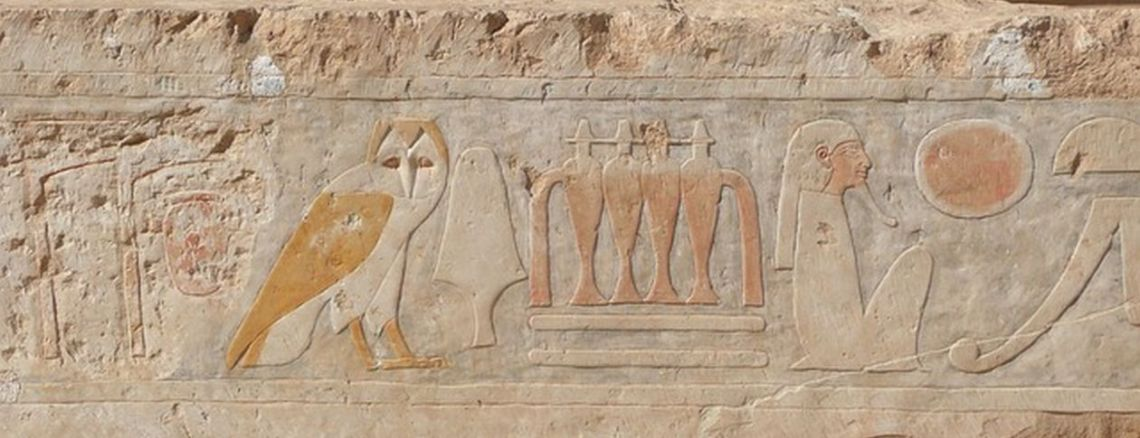 10 Surprising Facts About Ancient Egyptian Art And Architecture Oupblog