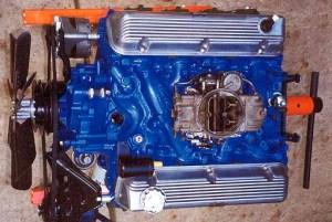 Engine  External