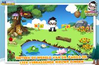 dr Panda iPad