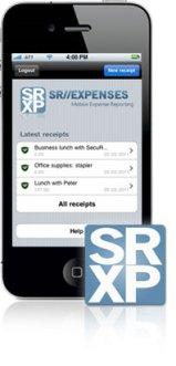 srxp app iphone