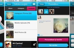 cardagram app