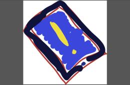 tablet (getekend)
