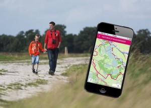 route app