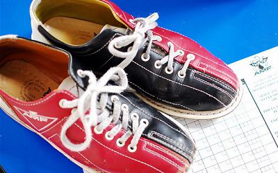 Bowlingschoenen