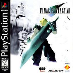 final-fantasy-7-Playstation