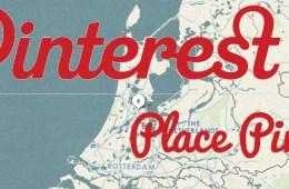 Pinterest Place Pins