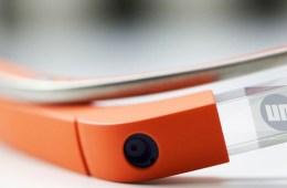 Google Glass NU.nl