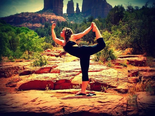 balans training