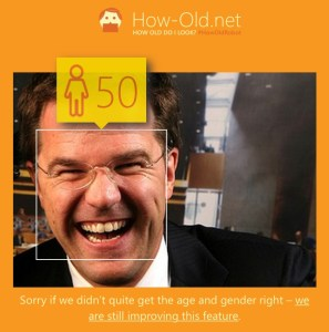 Rutte how old