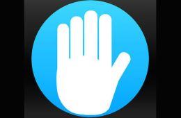 Unhand Me app