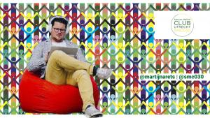 SMC030 | Social Media Club Utrecht - 'Trust Me' - 28 sept - Martijn Arets #smc030 #cutthecrap