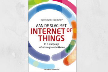 aan de slag met internet of things