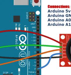 arduino joystick module examplejoystick wiring diagram 13 [ 1280 x 720 Pixel ]