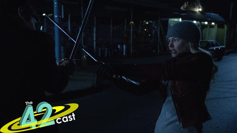 The 42cast Episode 17: The Final Battle - The 42cast