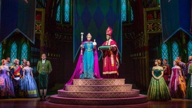 """Frozen """""""" Live at the Hyperion"""