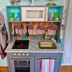Play Kitchen Ikea Popular Flooring The Best Diy Toddler Kitchens Some For Under 50 By Visual Vocabularies