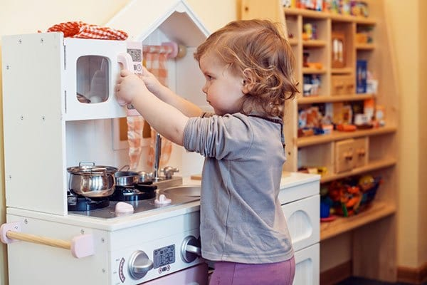 toy kitchens kitchen cabinet handles and knobs the best diy toddler play some for under 50
