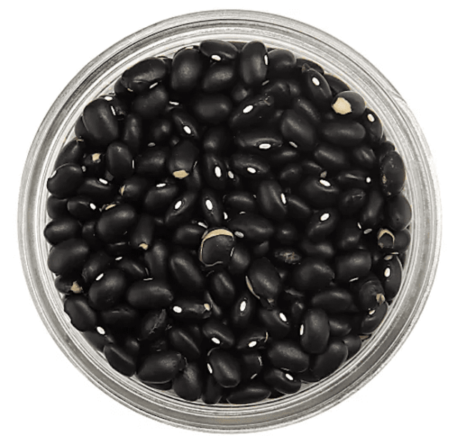 All beans are so high in fiber and great for tot constipation