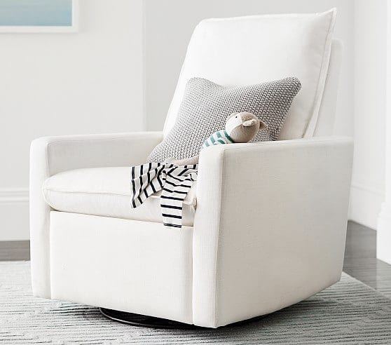 best chair for nursery the nursing glider 2019 a look at of