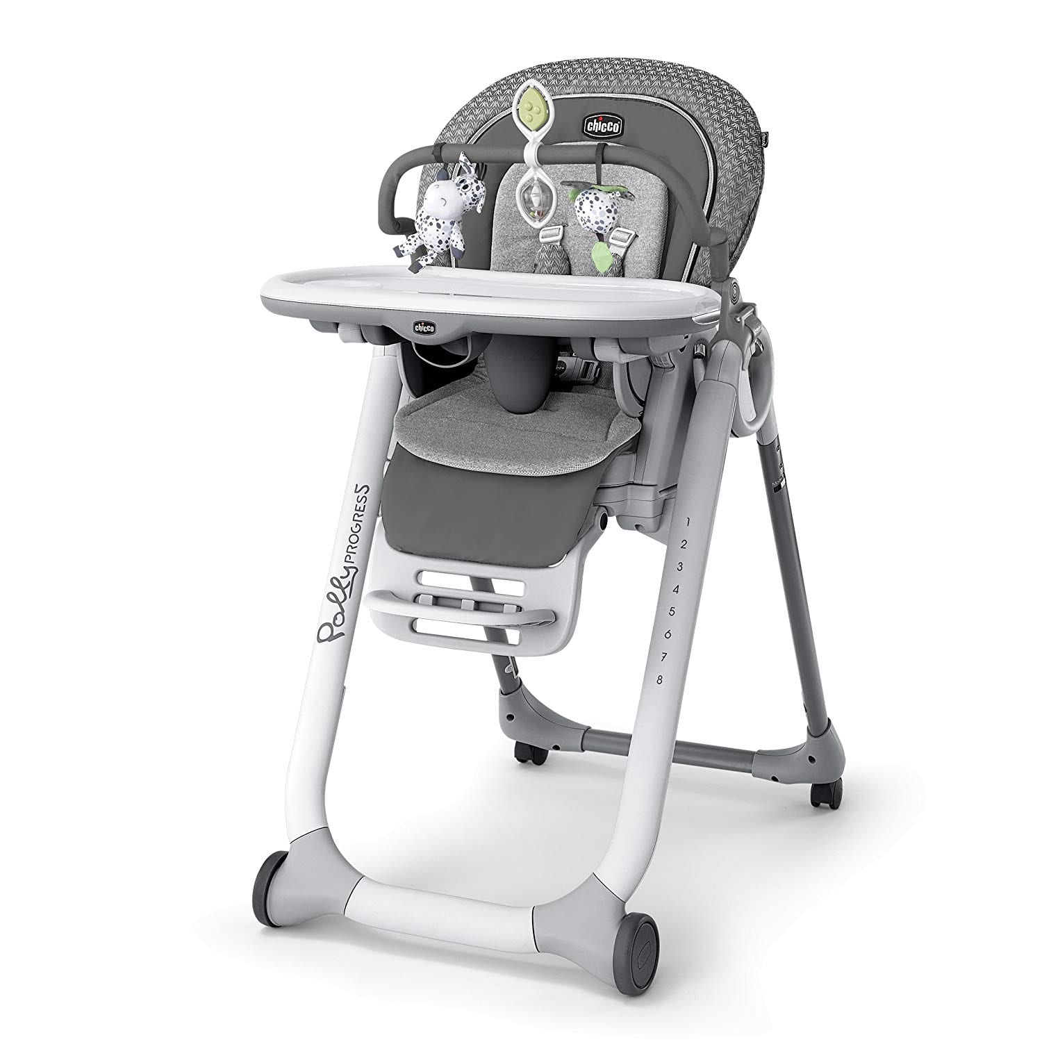 attachable high chair restaurant wood chairs the best for 2019 a look at what s hot new rookie moms
