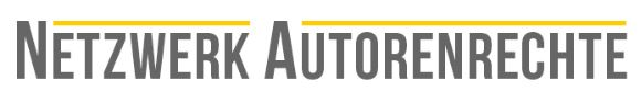 Logo Netzwerk Autorenrechte