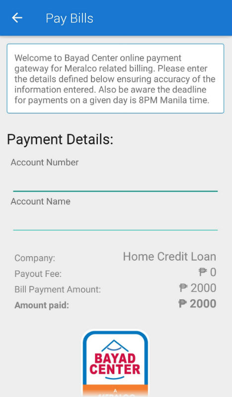How to Pay Your Home Credit Loan Online | Coins.ph