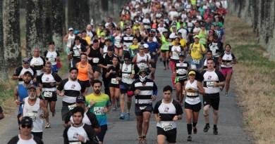 La edición de 2107 contó con la presencia de unos 4 mil corredores/Cortesía