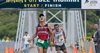 El trazado del maratón es muy exigente (Cortesía)