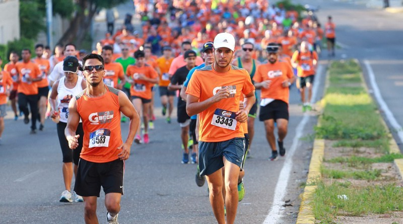 Es distinta la preparación para una carreras de 10K como Maracaibo Rock que para Caracas 42K (Cortesía)