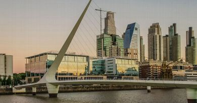 El maratón de Buenos Aires es el más prestigioso de Latinoamérica/Espnrun