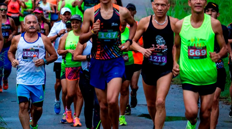 3c3b94d59149 Siete consejos para cuidar tu ropa deportiva – 42 Kilómetros